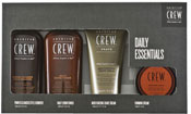 American Crew Daily Essentials Defining Paste Set